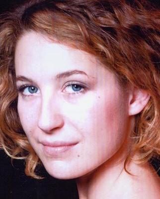Sarah Grappin