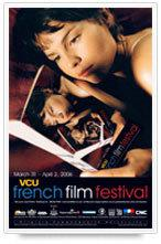 Festival du film français de Richmond - 2006