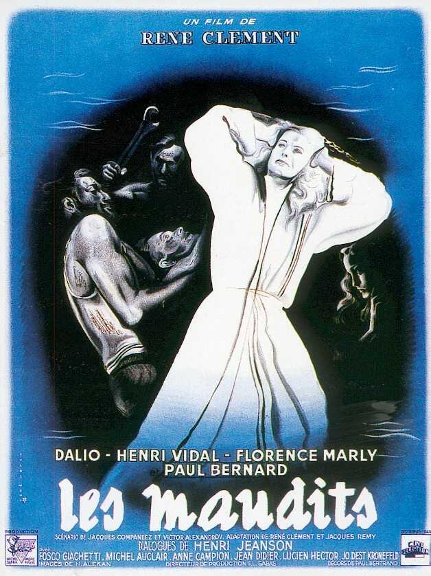 Cannes International Film Festival - 1947