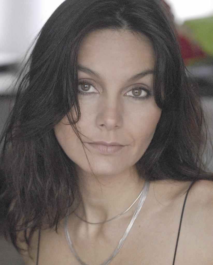 Sylvie Paupardin Nude Photos 21