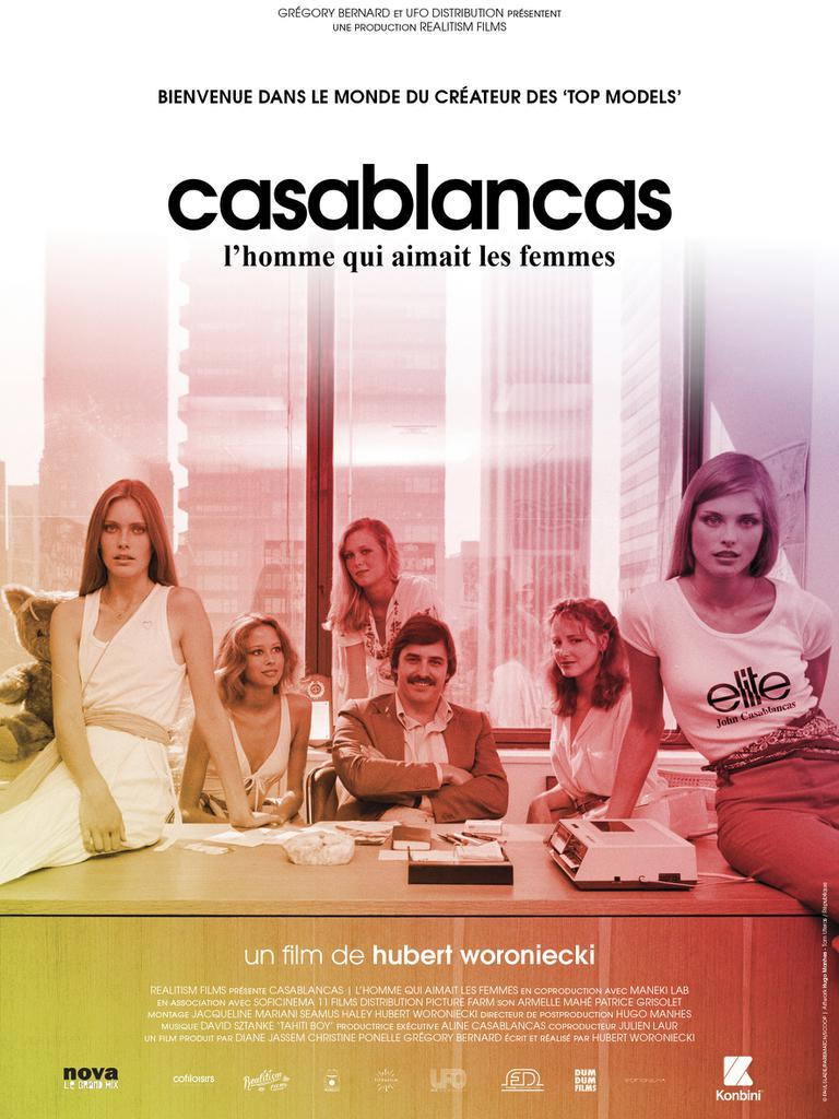 Aline Casablancas