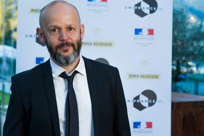 A large French delegation at the Locarno Film Festival - Gilles Marchand - © Ivana De Maria / UniFrance