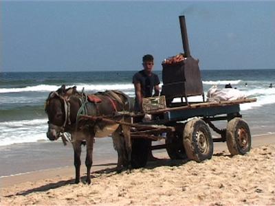 Gaza, souvenirs