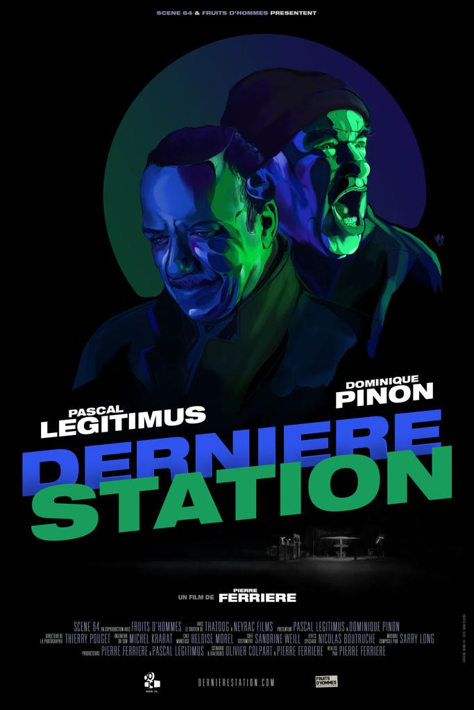 Dernière Station