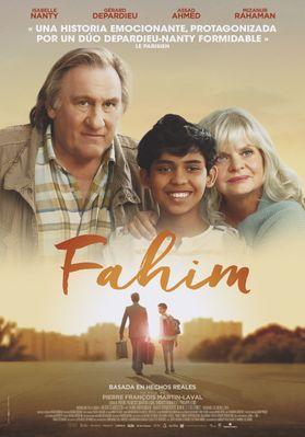 Fahim - Spain