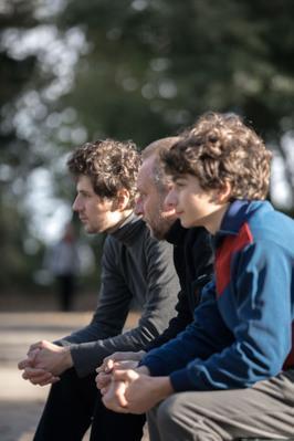 Deux fils - © Nord Ouest Films
