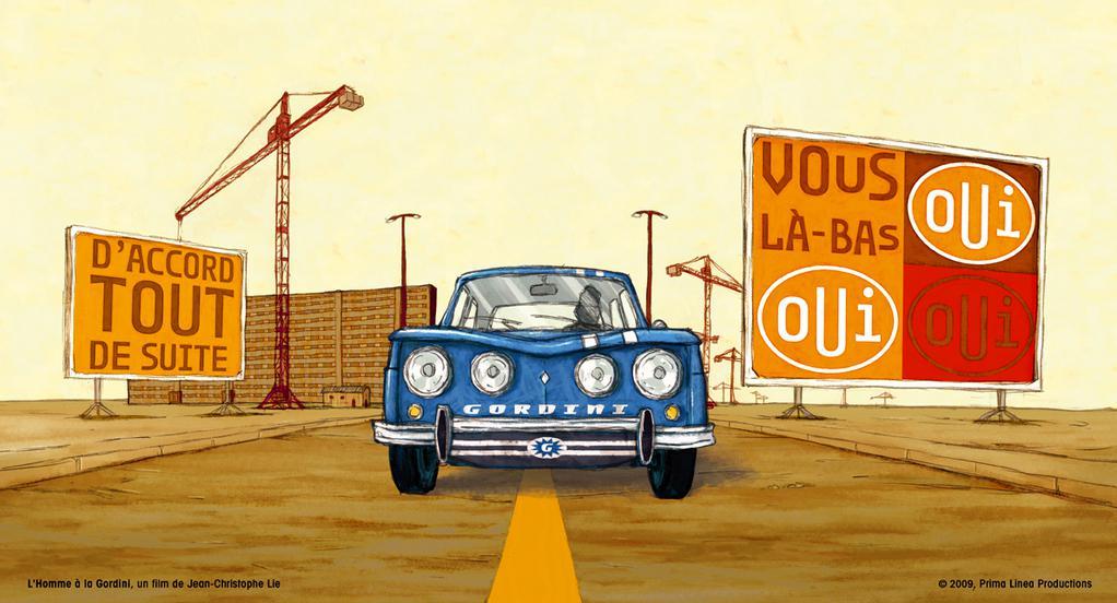 Short Cuts 38 - Animation - Octobre 2010 (DVD #13)
