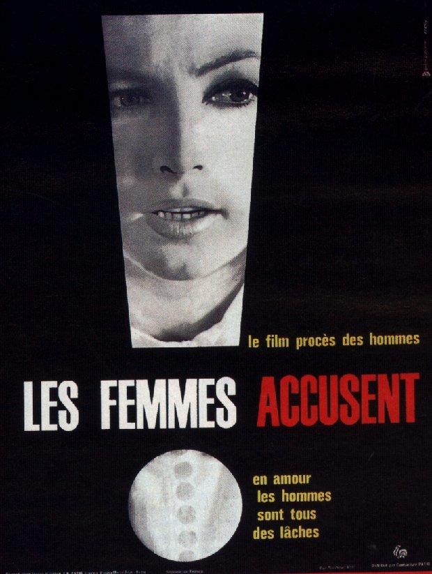 Les Femmes accusent
