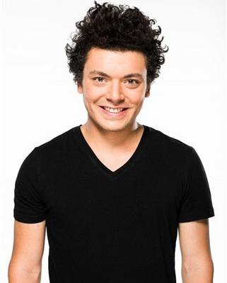 kev Adams - © Christophe Charzat