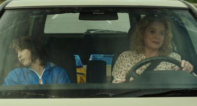 On My Way - © 2013 Bago Films – Fidélité Films – Wild Bunch – Tf1 Films Production – France 2 Cinéma