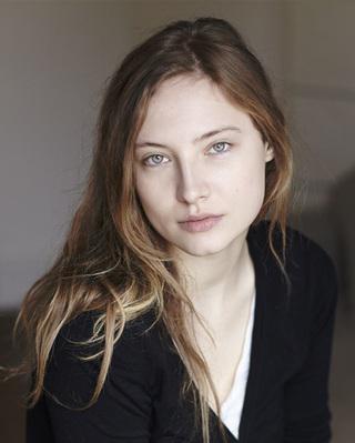 Julia Roy - © Christian Varas