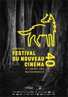 Festival du nouveau cinéma Montréal - 2011