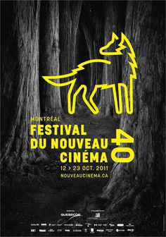 Montreal Festival of New Cinema - 2011