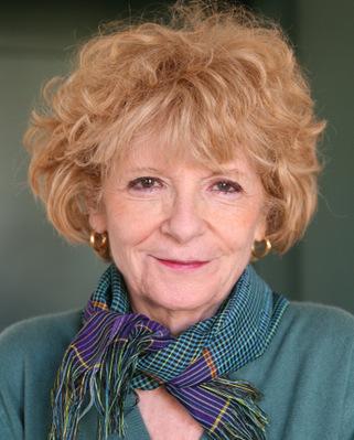 Michèle Moretti - © Nathalie Mazéas