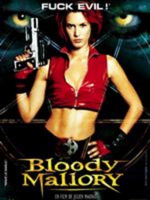Bloody Mallory / ブラディ・マロリー