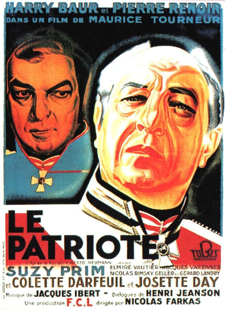 Société des Productions Cinématographiques F.C.L.