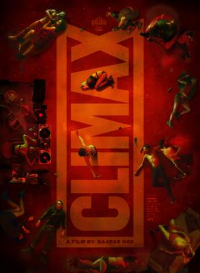 Climax - Poster - United States