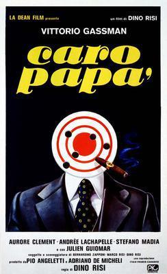 Querido papá  - Poster Italie