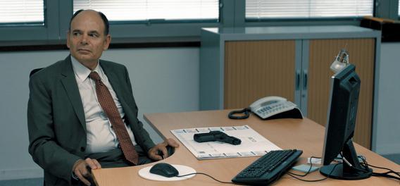 """Colcoa: críticos y espectadores declaran el triunfo de """"Intouchables"""" - © Dr"""