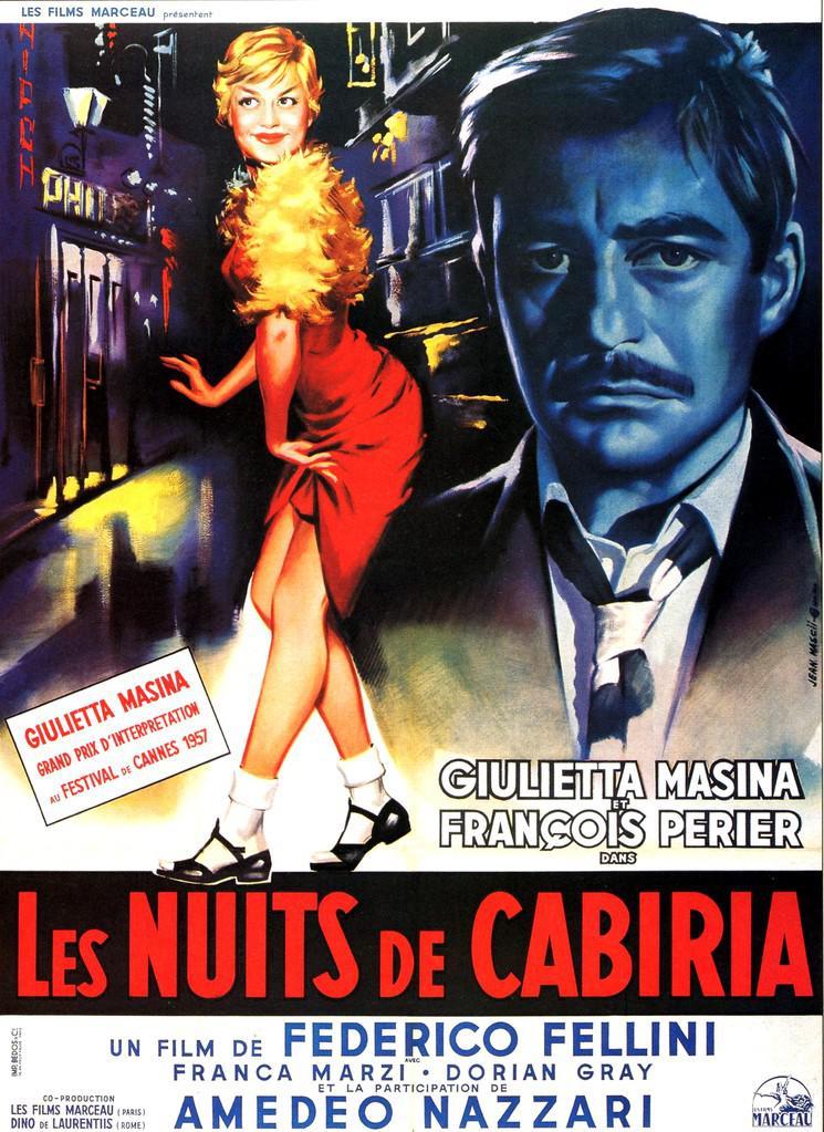 Premios Óscar - 1958