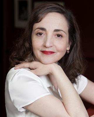Dominique Blanc - © Carole Bellaiche
