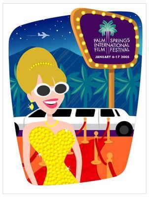 Festival Internacional de Cine de Palm Springs  - 2005
