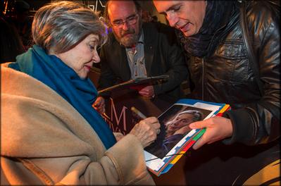 Festival du film de Gand - 2012 - ©  Luk Monsaert