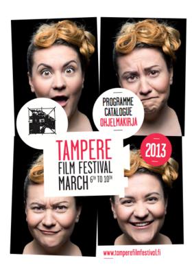Festival du film de Tampere - 2013