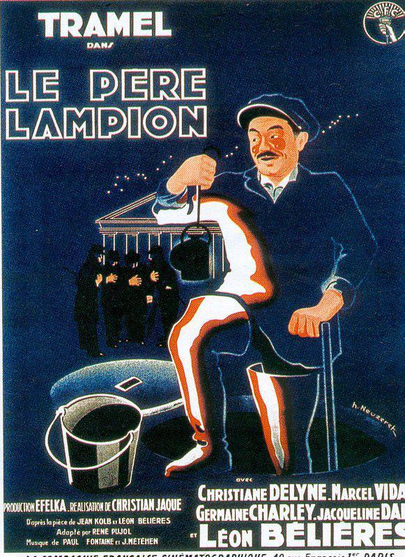 Le Père Lampion