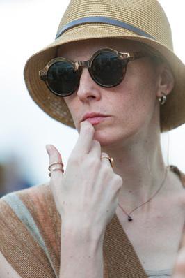 Une belle délégation française au Festival de Locarno - Kate Moran - © Ivana De Maria / UniFrance