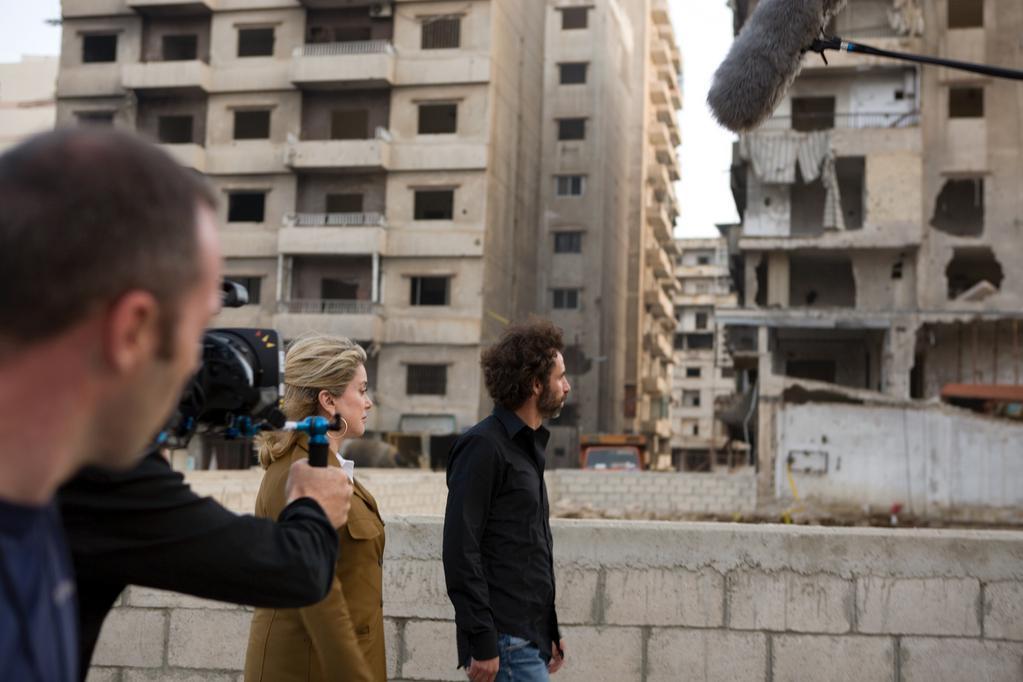 Beirut - Beirut Film Meetings - 2008