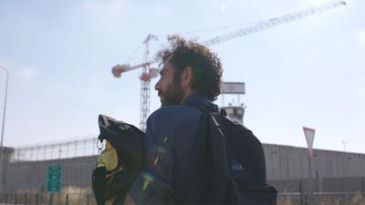 Abu Omar - © Laila Films - DaProd