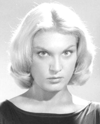 Zina Rachevsky