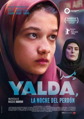 Yalda, la noche del perdón - Spain