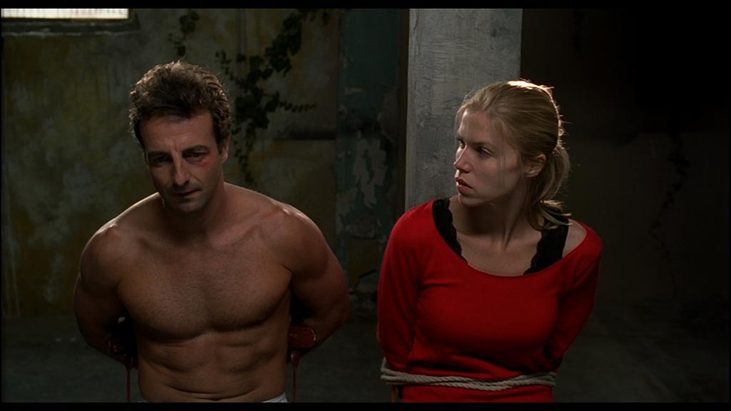 Festival international du film d'amour de Mons - 2009