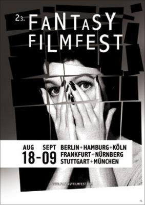 International Festival of Science Fiction, Horror Films and Thrillers Fantasy Filmfest of Berlin - 2009