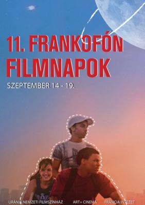 Les journées du film francophone - 2021