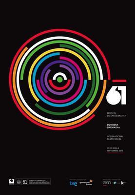 Festival Internacional de Cine de San Sebastián (SSIFF) - 2013