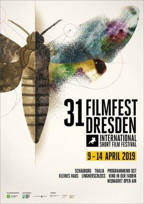 Festival Internacional de Cortometrajes de Dresden - 2019