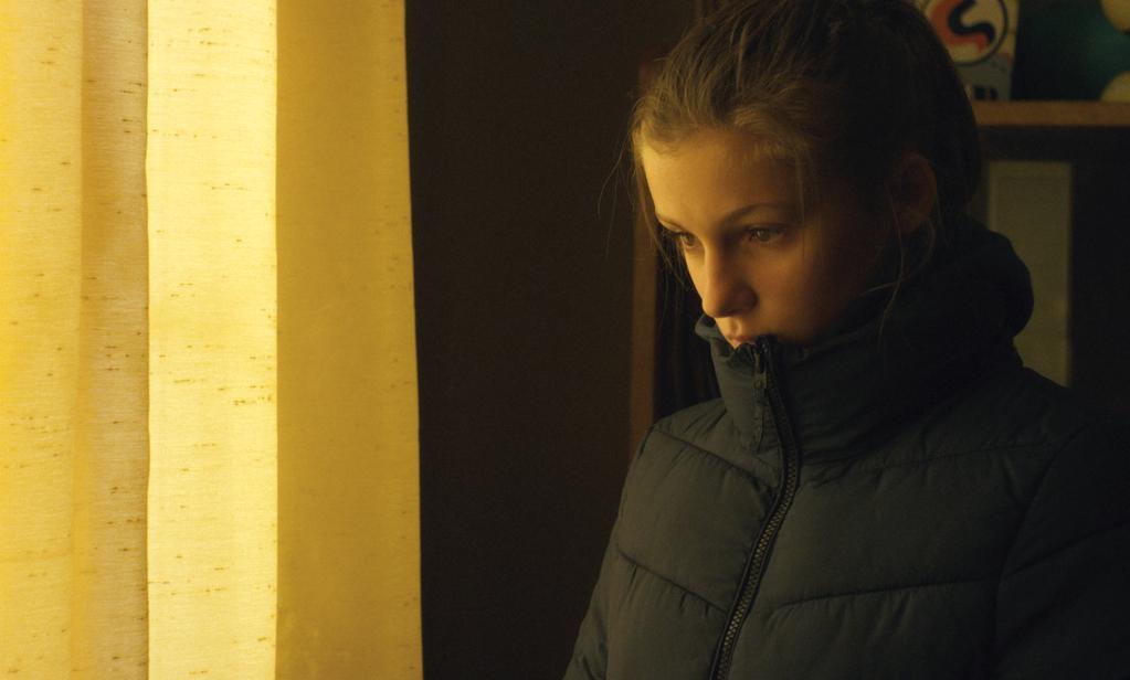 Alexia Crisp-Jones