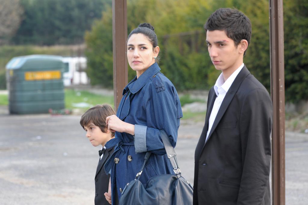 Rome Film Fest - 2010