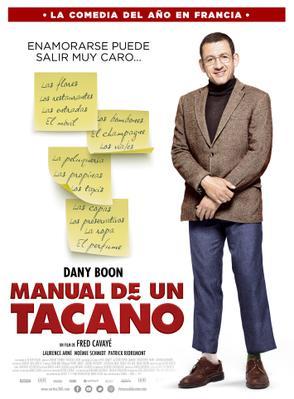 Manual de un tacaño - Poster - Spain