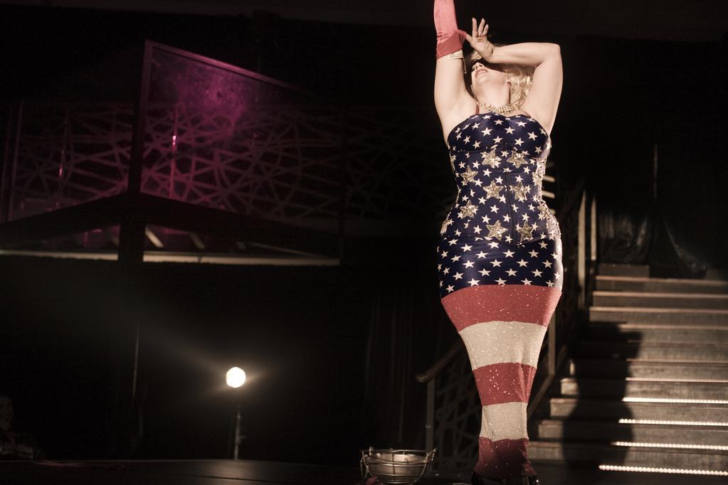 Preview Screenings (Argentina) - 2012 - © Nicolas Guérin