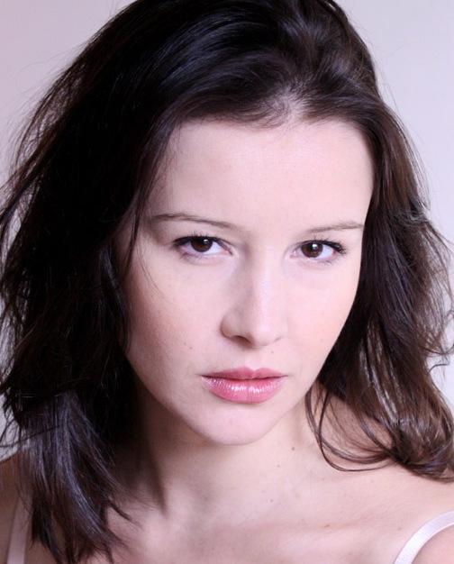 Alexandra Ansidei naked 719