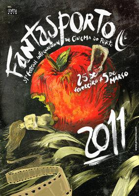 Festival Internacional de Cine de Porto (Fantasporto) - 2011