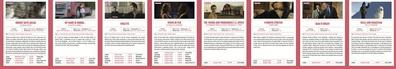 Rendez-vous with French Cinema in the UK - 2014