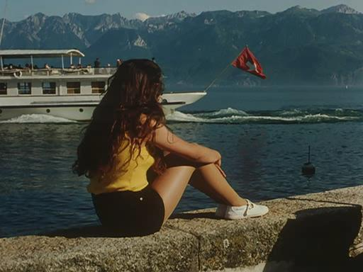 Hélas pour moi/ゴダールの決別 de Jean-Luc Godard (1993) - UniFrance