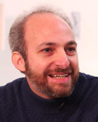 Yorgos Lamprinos