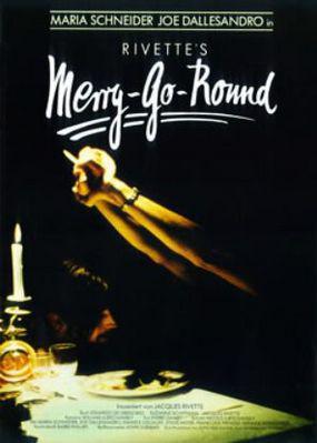 メリーゴーラウンド - Poster France