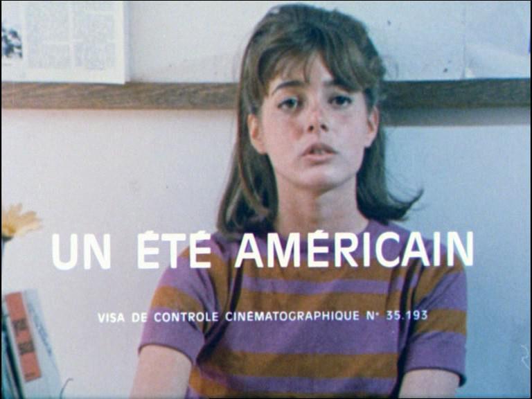 Un été américain